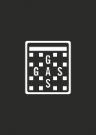 Hidden Patterns - Gas 3
