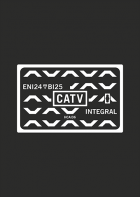 Hidden Patterns - CATV 3