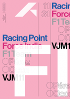 Racing Point Force India 4–10