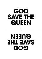 God save the Queen [anthem]
