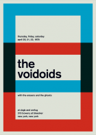 the voidoids